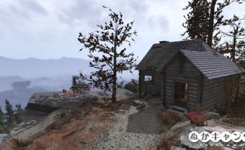 オータム・エーカー・キャビン(Autumn Acre cabin)