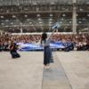 【驚愕】NMBさや姉卒コンサ―トの約3分の1が女性ファン!