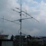 『2007年 5月 3日 アンテナ設置:弘前市・兼平』の画像