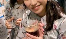 【朗報】 本日 AKB48コンサートで ヲタへ水とコーヒーを振る舞う!