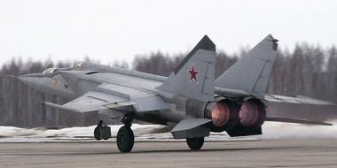 ロシアの戦闘機の画像ください!