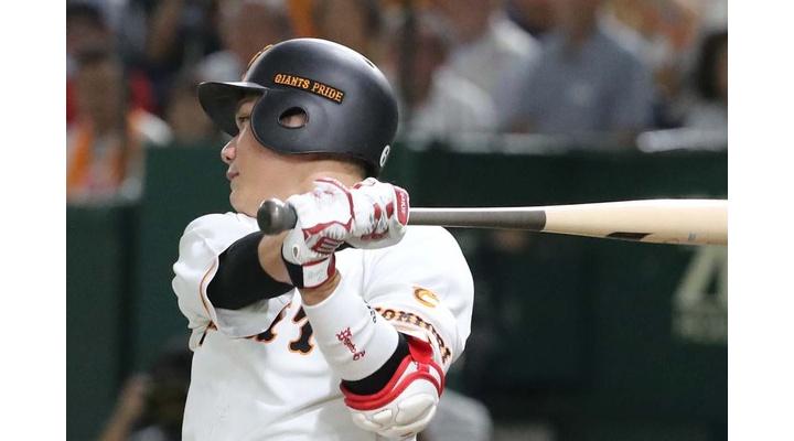 巨人・坂本勇人が月間MVPをとったことない事実