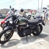 『バイク専用メガネ(RIDING EYEWEAR)Ride制作例』の画像