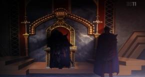 【SAO アリシゼーション2期】第3話 感想 ゲーマーの血が騒ぐ?【ソードアート・オンライン】