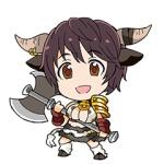 【モバマス】ダイスDEシンデレラ2♪、ダイスDEシンデレラサバイバルに「及川雫」を追加!