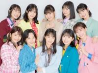 Juice=Juice新メンバー 有澤一華・入江里咲・江端妃咲FCイベント2021 オリジナルグッズ公開!