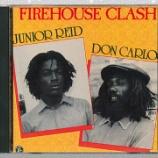 『Junior Reid, Don Carlos「Firehouse Clash」』の画像
