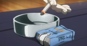 【PSYCHO-PASS サイコパス 2】第2話 感想 「WC?」の予想、ギノさん残念w