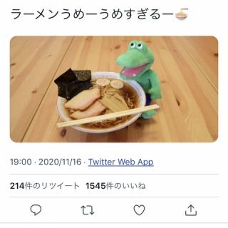 『【悲報】100ワニ公式Twitter、なんか可哀想』の画像
