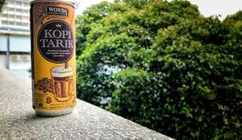 【物理クイズ】常温の缶コーヒーと中身を凍らせた缶コーヒーがあります