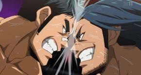 【火ノ丸相撲】第21話 感想 強くても国宝と呼ばれない理由