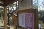 住吉神社で『湯立て神事』が開催されるみたい!~そのお知らせが今回もやっぱりポップだ!~