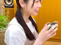 【日向坂46】丹生ちゃんの『モンハンモチカワイイ』