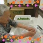 『梅シロップ作り(^_-)-☆』の画像