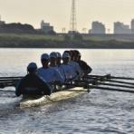 令和3年度東京大学運動会漕艇部