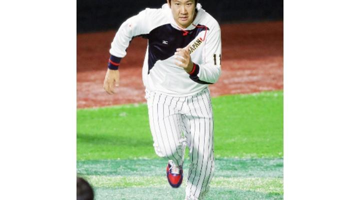 【 侍ジャパン 】1日の予告先発、菅野vs元阪神の鄭凱文