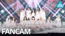 IZ*ONE、「音楽中心」で『幻想童話』を披露 200704