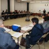 『宮田の環境を守る会 第3回会議開催』の画像