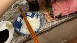 ガチニートだけど、夜食食べりゅ(´・ω・`)(※画像あり)