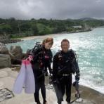 沖縄ダイビング日記【マナブログ】|沖縄ダイビングサービスMANA