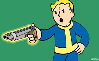 『Fallout 76』武器レジェンダリー効果一覧