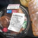 9/21(土) 本日の昼食です!