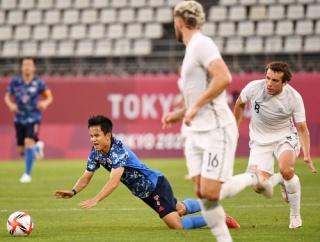 【日本代表 vs ニュージーランド】試合終了!日本、PK戦の末ニュージランドを下しベスト4進出!!!