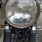 『ポジションランプ装備』の画像