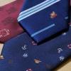 ネットからネクタイを購入