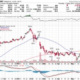 『【WMT】ウォルマート、既存店売上高が予想を下回り株価急落!』の画像