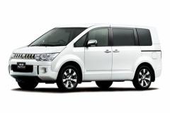 三菱、デリカD:5に豪華版の特別仕様車キタ━━━━━(゚∀゚)━━━━━!!