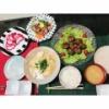 SKE山内鈴蘭(23)の作った手料理が美味そう これはいいお嫁さんになれるわ