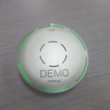 『【新製品情報】「ロジャーセレクト」デモ展示中!【フォナック/ワイヤレス補聴援助システム】』の画像
