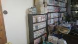 新しい本棚買ってきたから古い本棚と合体させるぜ!!(※画像あり)