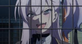 【刀使ノ巫女】第7話 感想 四天王最後の一人と追いかけっこ