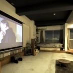 「映画のようなカッコイイ生活のできる間取りの部屋」がステキすぎる! これは最高やんな……
