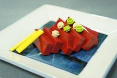 【画像】レゴでレバ刺しを作ってみた