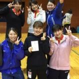 『◇仙台卓球センタークラブ◇ 平成27年度仙台市春季卓球リーグ戦 結果』の画像