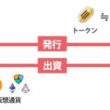 『ICOとは~IPOに代わる新しい資金調達方法~』の画像