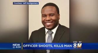 【悲報】アメリカの警察官、自分の部屋を間違え出てきた黒人を射殺してしまう