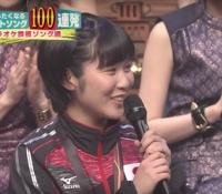 【乃木坂46】平野美宇の「推しメンは西野七瀬さんです」と言った瞬間のAKB陣が嫉妬してるww