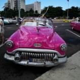 『キューバ旅行とクラシックカー』の画像