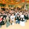 大阪でイベントでした