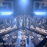 『【THE MUSIC DAY】渾身のパフォーマンス!欅坂46『誰がその鐘を鳴らすのか?』披露!!!キャプチャまとめ!!!』の画像