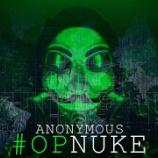 『日本の原子力発電所をアノニマスが狙う!サイバー攻撃は本当に来る?』の画像