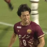 『[FC琉球] 今季15ゴール J2得点ランキング2位 FW鈴木孝司がJ1のセレッソ大阪へ完全移籍を発表』の画像