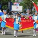 2015年横浜開港記念みなと祭国際仮装行列第63回ザよこはまパレード その101(創価学会富士鼓笛隊)