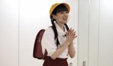 【乃木坂46】大園桃子もランドセル姿が似合いすぎて変な気分になってきた・・・