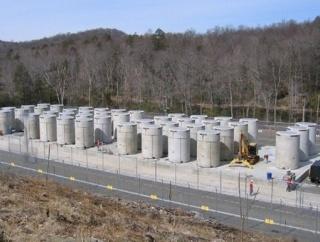 核廃棄物の問題を解決する超簡単な方法