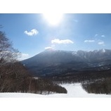 『最終日は晴れて気持ちよいスキーを楽しめました。「みちのくスキーキャンプ」』の画像